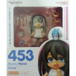No.453 Nendoroid Hana Mutou