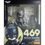 No.469 Nendoroid Batman Hero's Edition