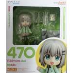 No.470 Nendoroid Yukimura Aoi