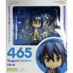 No.465 Nendoroid Tsugumi Seishiro