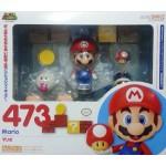 No.473 Nendoroid Mario