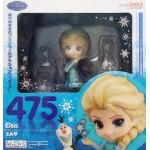 No.475 Nendoroid Frozen: Elsa
