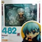 No.482 Nendoroid Suzuya