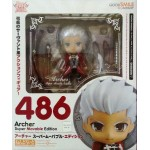 No.486 Nendoroid – Fate/stay night [Unlimited Blade Works]: Archer Super Movable Edition
