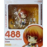 No.488 Nendoroid Tachibana Marika