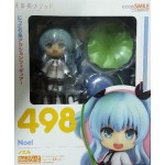 No.498 Nendoroid Noel