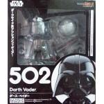 No.502 Nendoroid Darth Vader