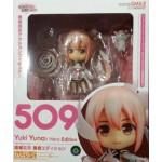 No.509 Nendoroid - Yuna Yuki Hero Edition