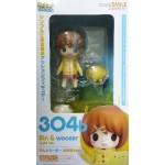No.304b Nendoroid Rin&Wooser Light Ver.