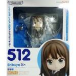 No.512 Nendoroid Shibuya Rin