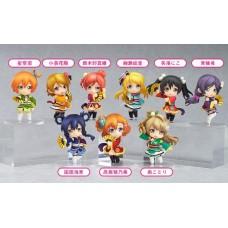 Nendoroid Petite : LoveLive! Angelic Angel Ver.
