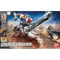 1/144 HG Iron-Blooded Orphans Gundam Barbatos Lupus