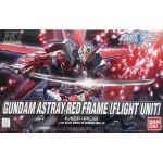 1/144 HGSEED Gundam Astray Red Frame (Flight Unit)