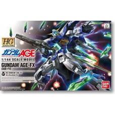 1/144 HGAGE Gundam AGE-FX