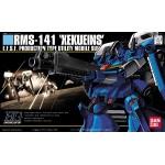 1/144 HGUC RMS-141 Xekueins