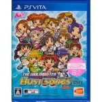 PSVITA: THE IDOLM STER MUST SONGS BLUE BOARD (R2)(JP)
