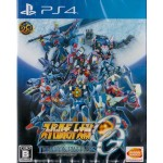 PS4: SUPER ROBOT WARS OG THE MOON DWELLERS (Z2)(JP)