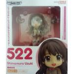 No.522 Nendoroid Uzuki Shimamura