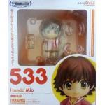 No.533 Nendoroid Mio Honda