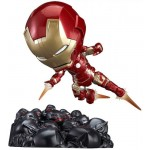 No.543 Nendoroid Iron Man Mark 43 : Hero's Edition + Ultron Sentries Set