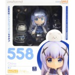 No.558 Nendoroid Chino