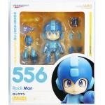 No.556 Nendoroid Rock man