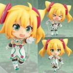No.591 Nendoroid Hacka Doll 1