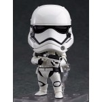 No.599 Nendoroid First Order Stormtrooper