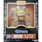 No.039 Nendoroid Rin Kagamine