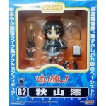 No.082 Nendoroid Mio Akiyama