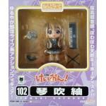 No.102 Nendoroid Tsumugi Kotobuki