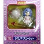 No.115 Nendoroid Remilia Scarlet