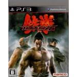 PS3: Tekken 6 (Z2) (JP)