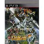 PS3: Super Robot Wars OG 2nd Taisen (Z2) (JP)