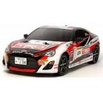 TA 46626 XBS GAZOO Racing TRD 86