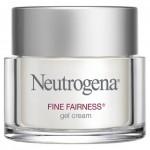 นูโทรจีนา Neutrogena ไฟน์ แฟร์เนส เจล ครีม 50 กรัม