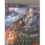 PS3: Quantum Theory (Z3) (JP)
