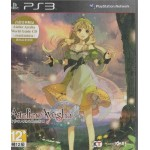 PS3: Atelier Ayesha: Twilight Land(Z3)
