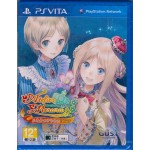 PSVITA: Atelier Meruru Plus The Apprentice of Arland (Z3)(JP)