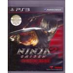 PS3: Ninja Gaiden 3