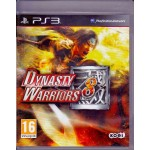 PS3: Dynasty Warriors 8