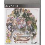 PS3: Shin Rorona no Atelier Hajimari no Monogatari - Arland no Renkinjutsushi [Z3][JP]