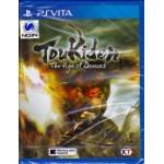 PSVITA: Toukiden: The Age Of Demons