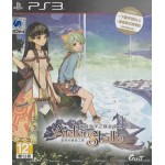 PS3: ATELIER SHALLIE (Z3)[JP]