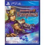 PS4: Dynasty Warriors 8 Empires (English version)