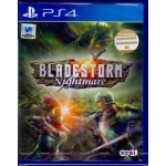 PS4: Bladestorm A Hundred Years' War & Nightmare(EN Ver.)
