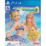 PS4: DEAD OR ALIVE XTREME 3 FORTUNE (R3)(EN)