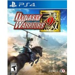 PS4: DYNASTY WARRIOR 9 (R3)(EN)