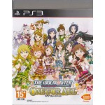 PS3: The IdolM@ster One for All (Z3) (JP)