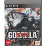 PS3: Godzilla [Z3][JP]